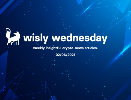 Wisly Wednesday Industry News